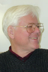 David R. McLellan