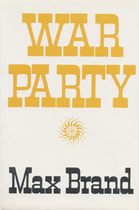 Brand/War Party                   