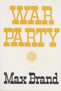 Brand/War Party