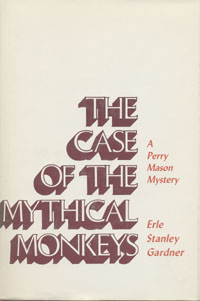 Gardner/Case of the Mythical Monk