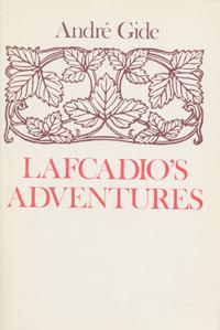 Gide/Lafcadios Adventures