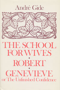 Gide/School for Wives