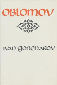 Goncharov/Oblomov