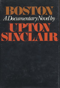 Sinclair/Boston PB