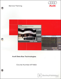 Audi Data Bus Technologies SSP