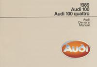 Audi 100/100 quattro 1989 OM