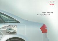 Audi A6 2004 OM
