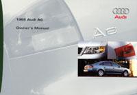 AUDI A6 1998 OM