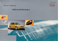 Audi S4 Avant 2002 OM