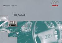 Audi A8 1998 OM