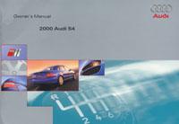 Audi S4 2000 OM