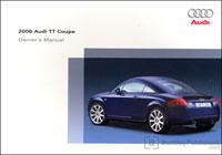 Audi TT Coupe 2006 OM