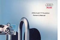 Audi TT Roadster 2002 OM