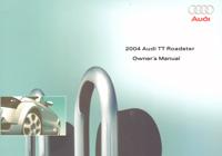 Audi TT Roadster 2004 OM