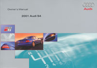 Audi S4 2001 OM