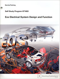 VW Eos Electrical System SSP