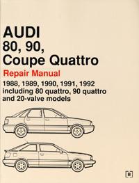 Audi 80/90/C 88-92  Part#LPV800604