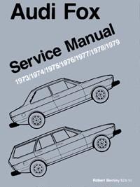 Audi Fox Man 73-79  Part#LPV997082