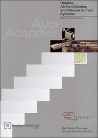 Audi Heating, AC & Clim Cont SSP
