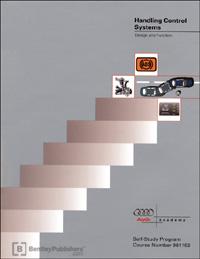 Audi Handling Control System SSP