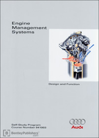 Audi Engine Mngmt Systems SSP