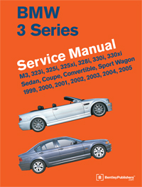 BMW 3-Series(E46) 1999-2005 Manual