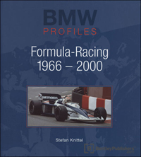 BMW Profiles 6: Formula Racing