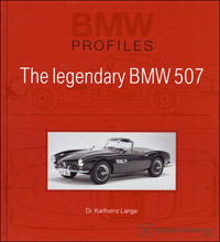 BMW Profiles 9: The Legendary 507