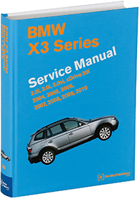 cv_bx30 bmw x3 (e83) 2004 2010 repair information bentley publishers 2004 bmw x3 wiring diagram at readyjetset.co
