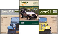 Jeep special offer