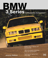 BMW 3 Series Enthusiasts Companion