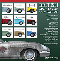British Sports Car Companion