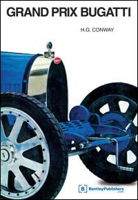 Grand Prix Bugatti - Conway