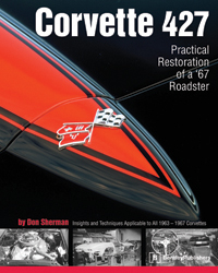 Corvette 427 Practical Restoration