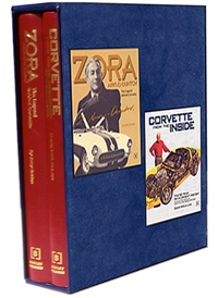 Corvette Limited Edition Boxed Set