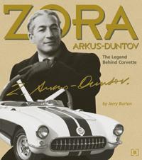 Zora: The Legend Behind Corvette