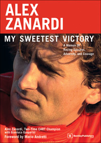 My Sweetest Victory-Alex Zanardi