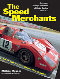 The Speed Merchants