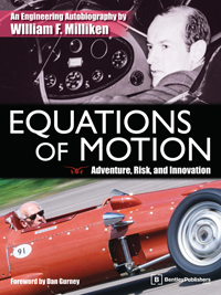 Equations of Motion-Signed