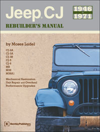 Jeep CJ Rebuilder�s Manual: 46-71