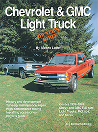 Chevy/GMC Truck Owners Bible