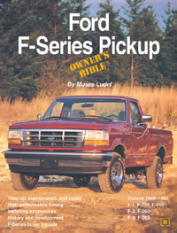 Ford F-Series Owner�s Bible