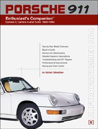 Porsche 911 (964) Enthus Companion
