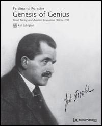 Porsche-Genesis of Genius
