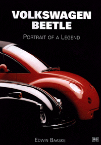 VW Beetle: Portrait of a Legend