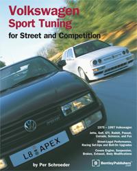 VW Volkswagen Sport Tuning