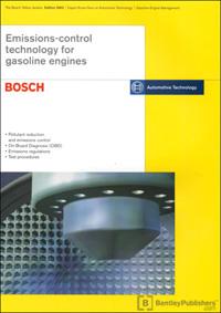 Bosch TI: Emissions Control