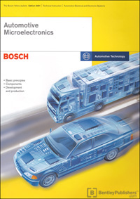 Bosch TI:Auto Microelectronics    