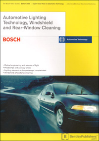 Bosch TI: Lighting Technology