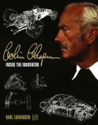 Colin Chapman-Inside the Innovator
